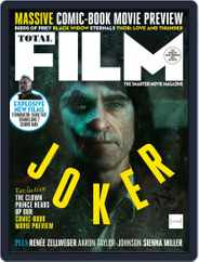 Total Film (Digital) Subscription September 1st, 2019 Issue