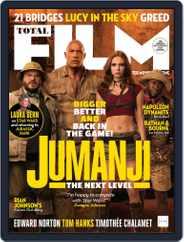 Total Film (Digital) Subscription November 1st, 2019 Issue