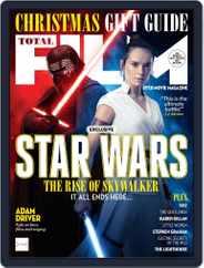 Total Film (Digital) Subscription December 1st, 2019 Issue