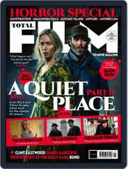 Total Film (Digital) Subscription January 1st, 2020 Issue