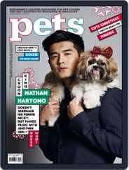 Pets Singapore (Digital) Subscription December 1st, 2016 Issue
