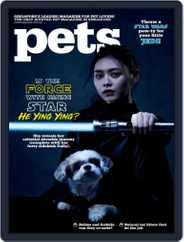 Pets Singapore (Digital) Subscription April 1st, 2018 Issue