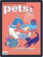 Pets Singapore (Digital) Subscription December 1st, 2019 Issue