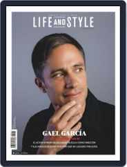 Life & Style México (Digital) Subscription April 1st, 2019 Issue