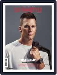 Life & Style México (Digital) Subscription September 1st, 2019 Issue