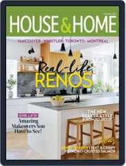 House & Home (Digital) Subscription February 1st, 2020 Issue