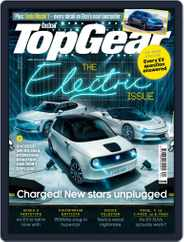 BBC Top Gear (digital) Subscription April 1st, 2019 Issue