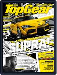 BBC Top Gear (digital) Subscription June 1st, 2019 Issue
