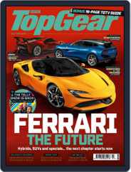 BBC Top Gear (digital) Subscription July 1st, 2019 Issue