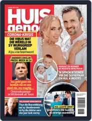 Huisgenoot (Digital) Subscription March 19th, 2020 Issue