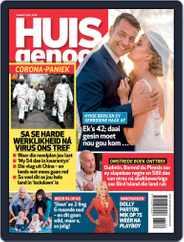 Huisgenoot (Digital) Subscription March 26th, 2020 Issue