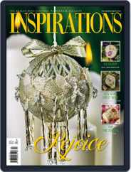 Inspirations (Digital) Subscription September 1st, 2016 Issue