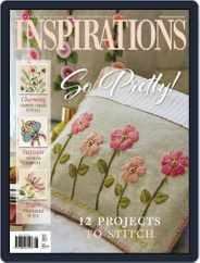 Inspirations (Digital) Subscription April 1st, 2018 Issue