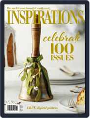 Inspirations (Digital) Subscription August 1st, 2018 Issue