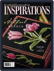 Inspirations (Digital) Subscription July 1st, 2019 Issue