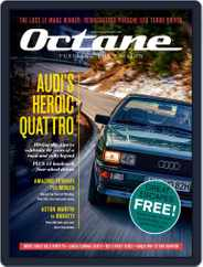 Octane (Digital) Subscription April 1st, 2020 Issue