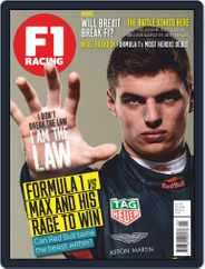 F1 Racing UK (Digital) Subscription February 1st, 2019 Issue