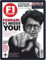F1 Racing UK (Digital) Subscription June 1st, 2019 Issue