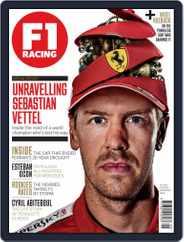F1 Racing UK (Digital) Subscription September 1st, 2019 Issue