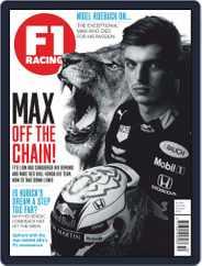 F1 Racing UK (Digital) Subscription October 1st, 2019 Issue