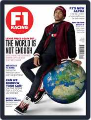 F1 Racing UK (Digital) Subscription December 1st, 2019 Issue