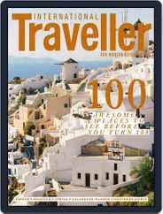 International Traveller (Digital) Subscription September 1st, 2017 Issue