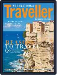 International Traveller (Digital) Subscription December 1st, 2017 Issue