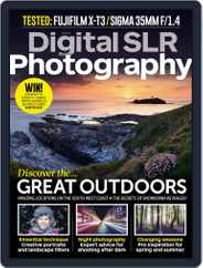 Digital SLR Photography Subscription March 1st, 2019 Issue