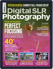 Digital SLR Photography Subscription June 1st, 2019 Issue