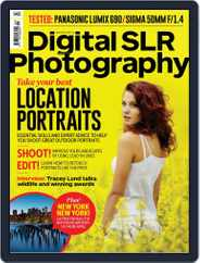 Digital SLR Photography Subscription September 1st, 2019 Issue