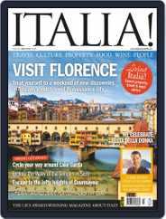 Italia (Digital) Subscription March 1st, 2019 Issue