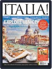 Italia (Digital) Subscription June 1st, 2019 Issue
