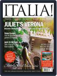 Italia (Digital) Subscription July 1st, 2019 Issue
