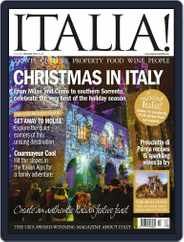 Italia (Digital) Subscription December 1st, 2019 Issue