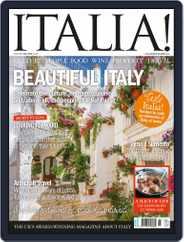 Italia (Digital) Subscription May 1st, 2020 Issue