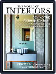 The World of Interiors (Digital) Subscription November 1st, 2019 Issue
