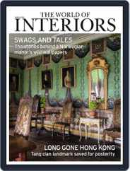 The World of Interiors (Digital) Subscription March 1st, 2020 Issue