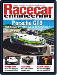 Racecar Engineering (Digital) Subscription March 1st, 2019 Issue