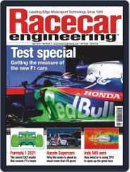 Racecar Engineering (Digital) Subscription April 1st, 2019 Issue