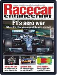 Racecar Engineering (Digital) Subscription May 1st, 2019 Issue