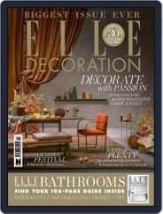 Elle Decoration UK (Digital) Subscription October 1st, 2019 Issue