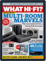 What Hi-Fi? Sound and Vision (Digital) Subscription April 1st, 2019 Issue