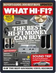 What Hi-Fi? Sound and Vision (Digital) Subscription June 1st, 2019 Issue