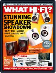 What Hi-Fi? Sound and Vision (Digital) Subscription April 1st, 2020 Issue