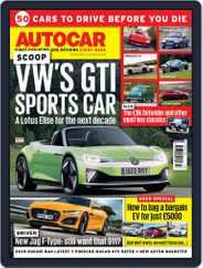 Autocar (Digital) Subscription February 12th, 2020 Issue