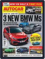 Autocar (Digital) Subscription February 19th, 2020 Issue