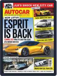 Autocar (Digital) Subscription February 26th, 2020 Issue