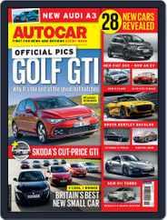Autocar (Digital) Subscription March 4th, 2020 Issue