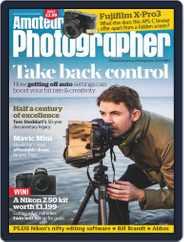 Amateur Photographer (Digital) Subscription February 15th, 2020 Issue