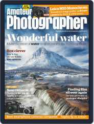 Amateur Photographer (Digital) Subscription February 22nd, 2020 Issue
